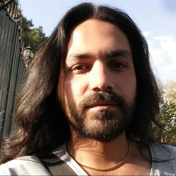 Video Call with Mahdi