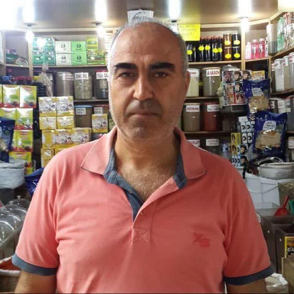 Mehmet Adnan ile Görüntülü Görüş