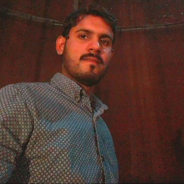 Video Call with Rizwan