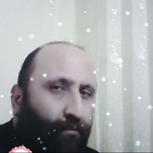 Video Call with Emir