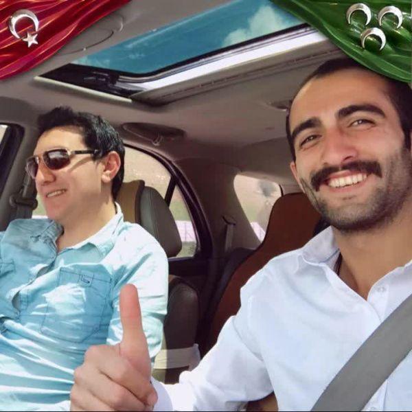 Video Call with KILIÇ