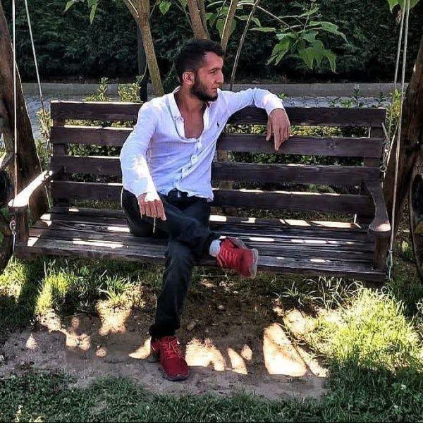Video Call with Ferdi Aydoğan