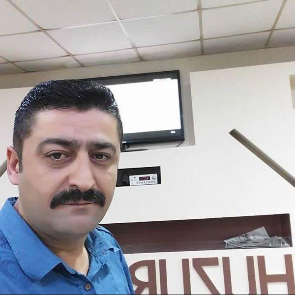 Video Call with Tevfik