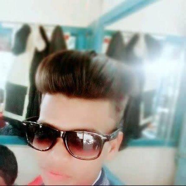 Harsh Singh ile Görüntülü Görüş