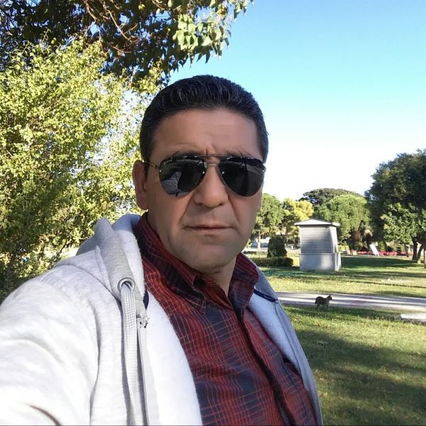 Video Call with Bülent