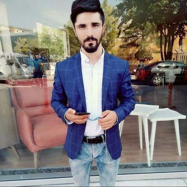 Fatih4068 ile Görüntülü Görüş