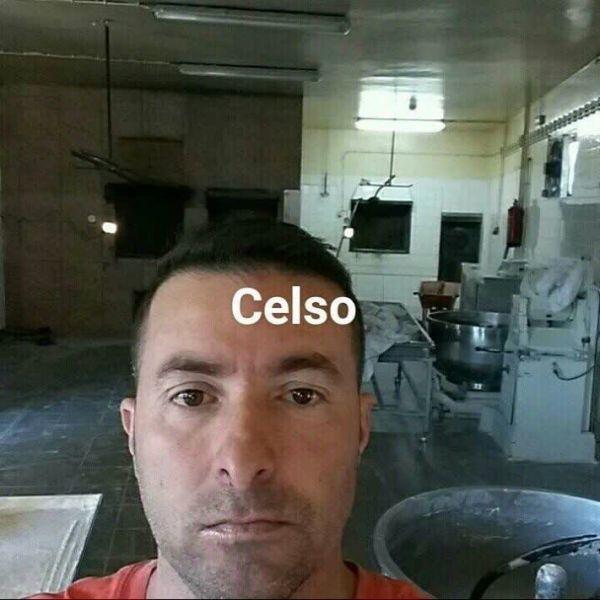 Celso ile Görüntülü Görüş