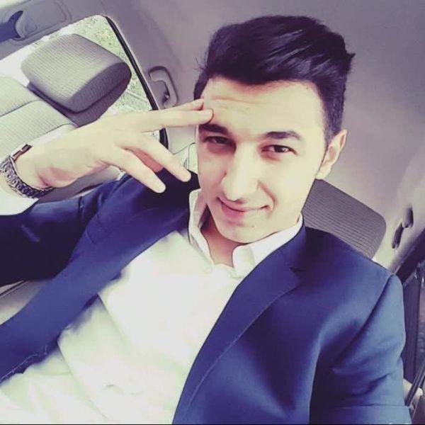 Video Call with Erdinç