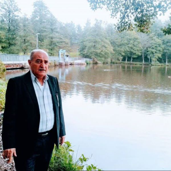 Abdulkader ile Görüntülü Görüş
