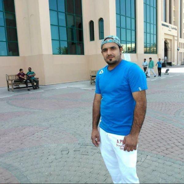 Fareed ile Görüntülü Görüş