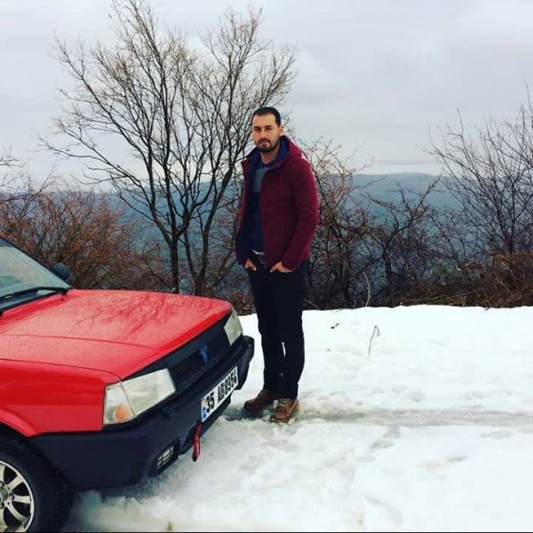 Video Call with Özkan