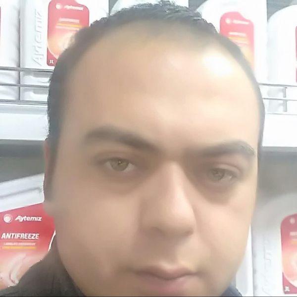 Video Call with çakır