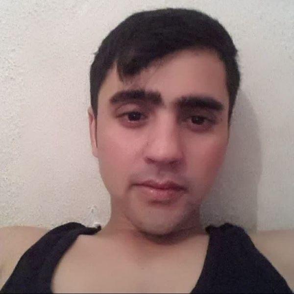 Saeed ile Görüntülü Görüş