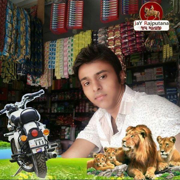 Daulat Singh ile Görüntülü Görüş