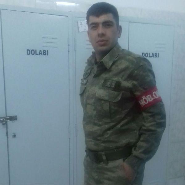 Gürkan Yurt ile Görüntülü Görüş