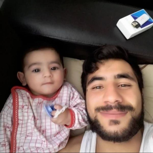 Video Call with emrah