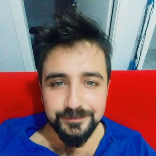 Video Call with Doğan Can