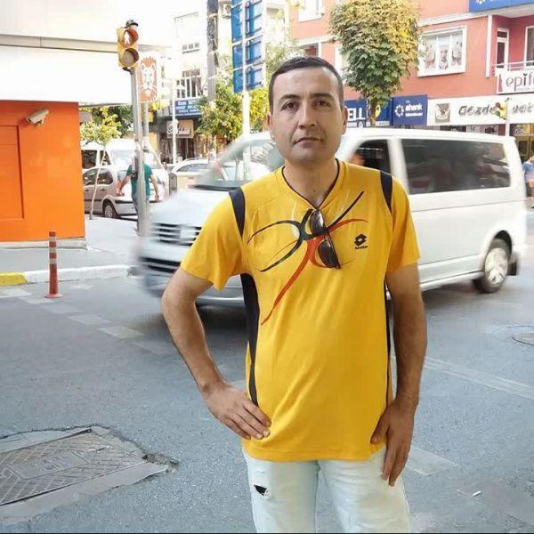 Mehmet Fatih ile Görüntülü Görüş
