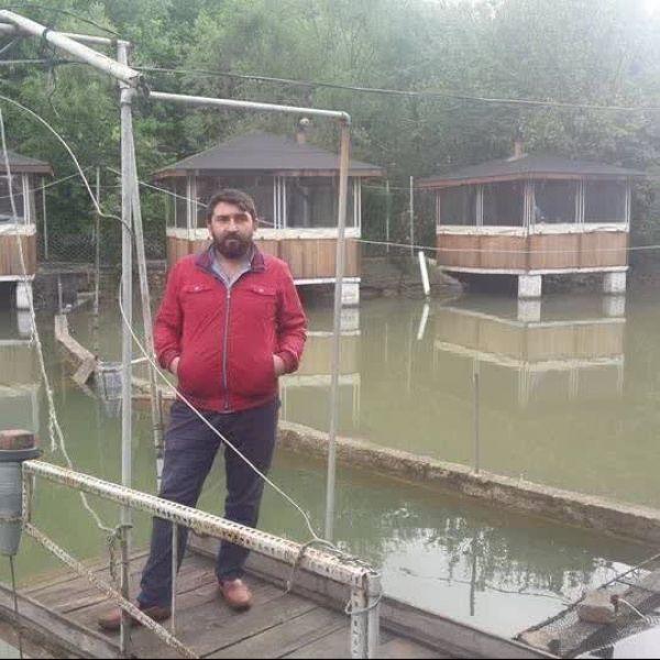 Video Call with Hüseyin Selçuk