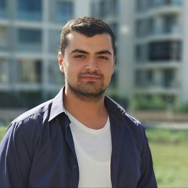 Video Call with Abdurrahman