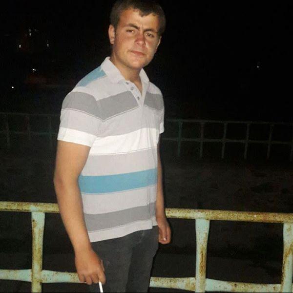Video Call with Barış