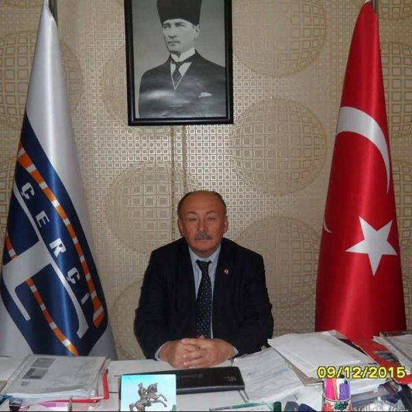 Video Call with İsmet
