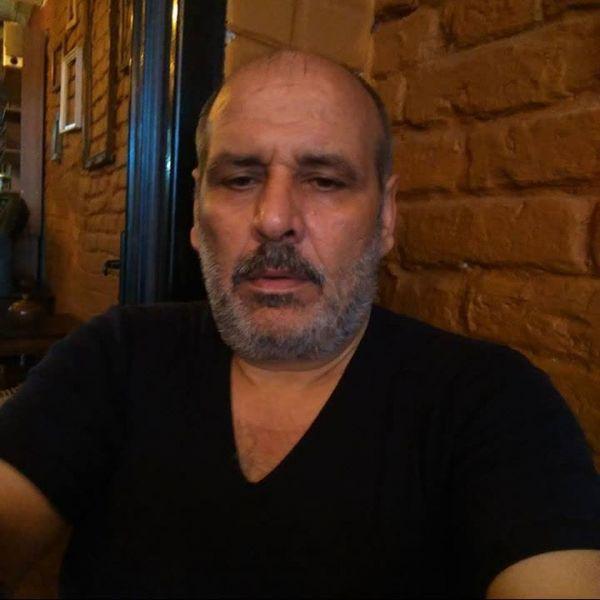 Video Call with Metın Kaya