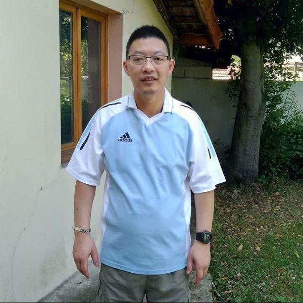 Hoa Luong ile Görüntülü Görüş