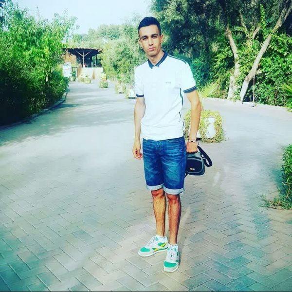 Abdel ile Görüntülü Görüş
