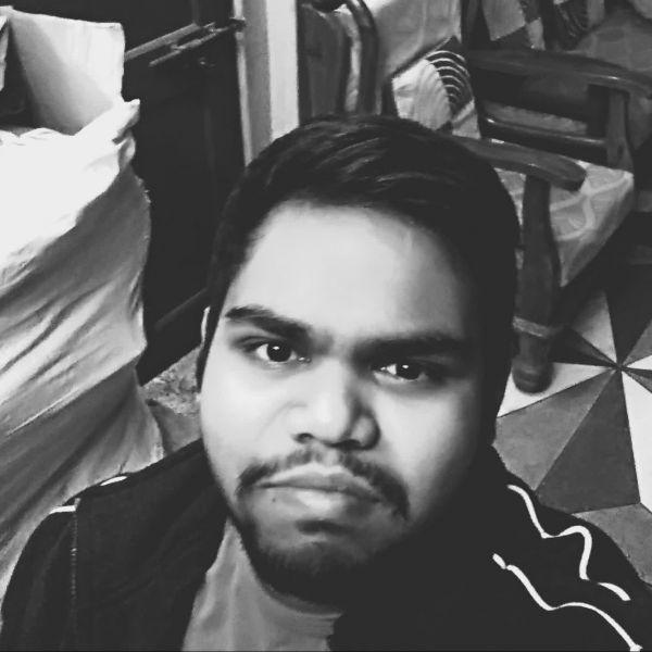 Subhankar ile Görüntülü Görüş