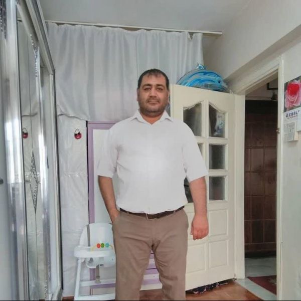 Video Call with Mehmet Habib