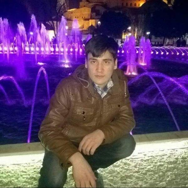 Murat demir ile Görüntülü Görüş