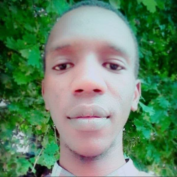 Video Call with Abdoulaye
