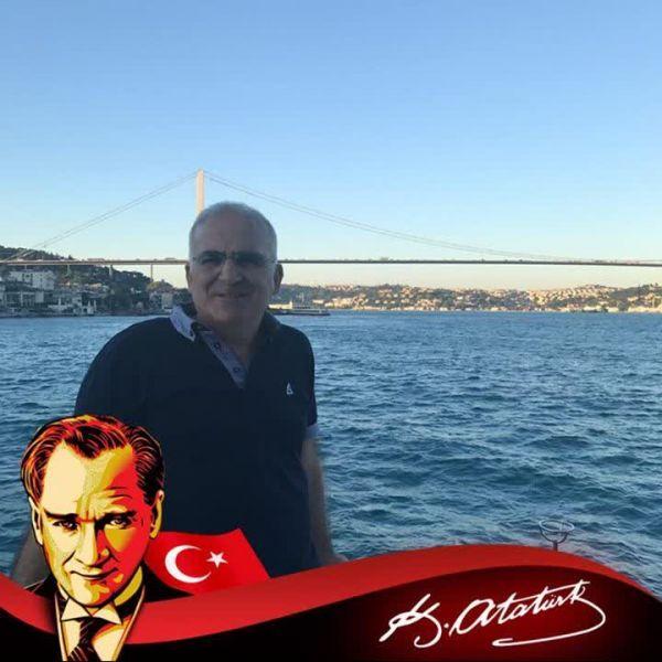 Mehmet Kadir ile Görüntülü Görüş
