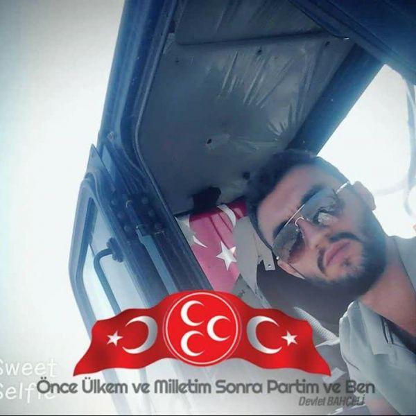Video Call with Sergen