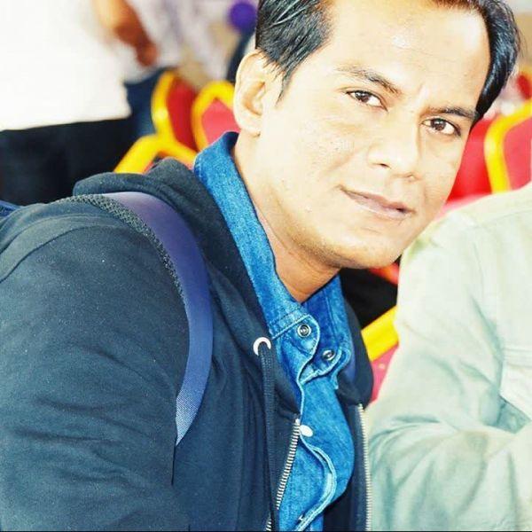 Mohammad Tarequ ile Görüntülü Görüş