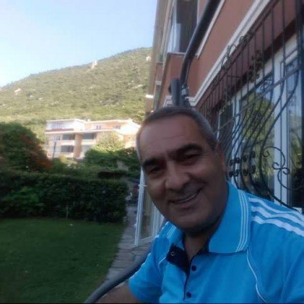 Emir Ilhan ile Görüntülü Görüş