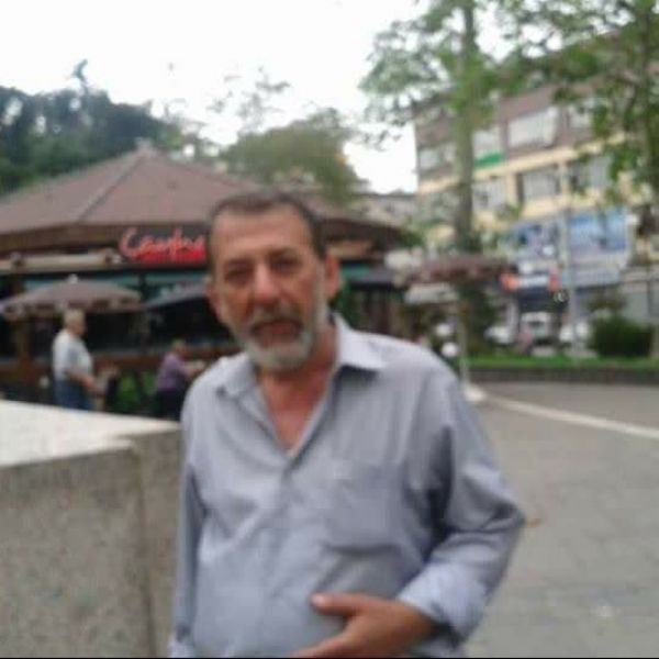 Video Call with Ali Rıza