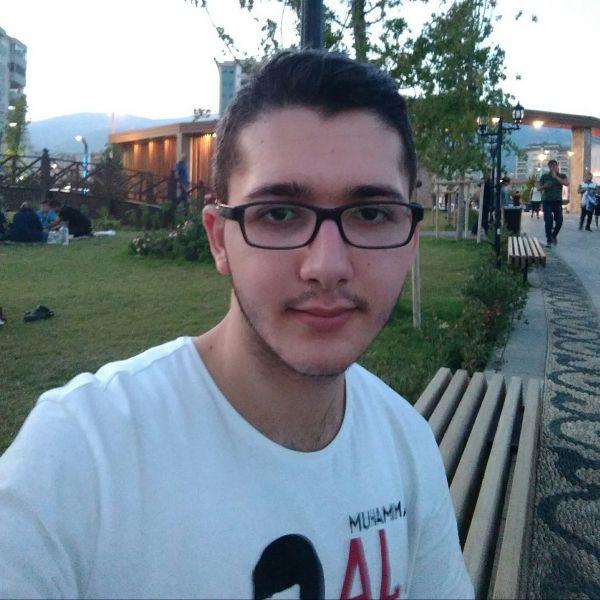Muhammed Silva ile Görüntülü Görüş