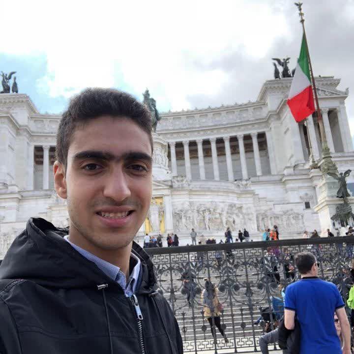 Bassel ile Görüntülü Görüş