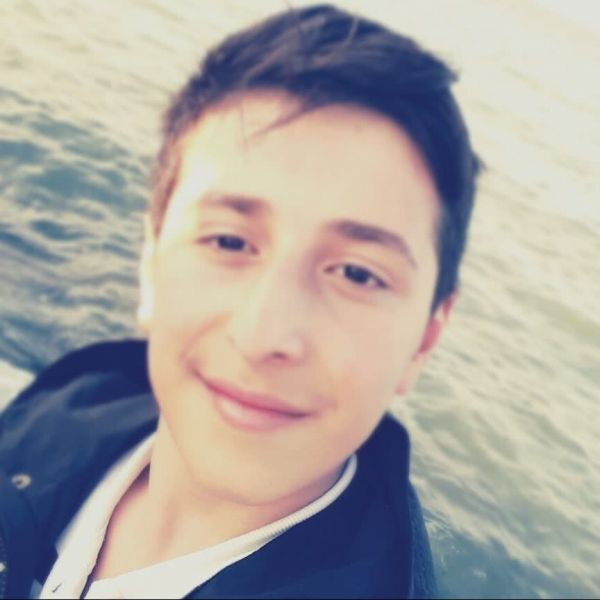 Video Call with İdris