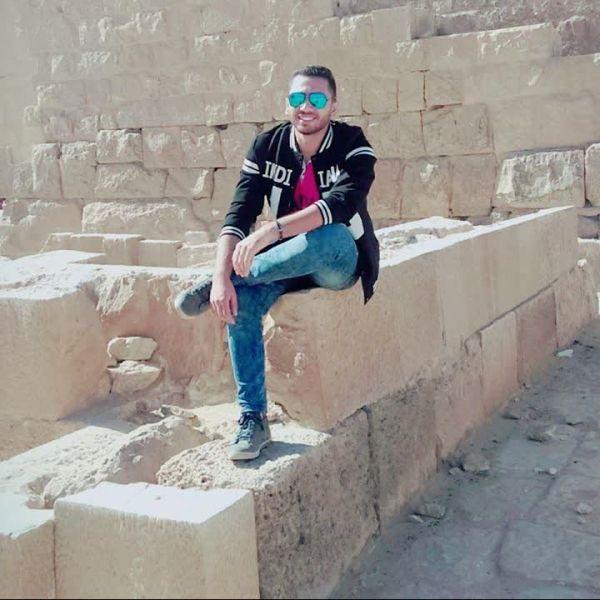 Video Call with Naguib