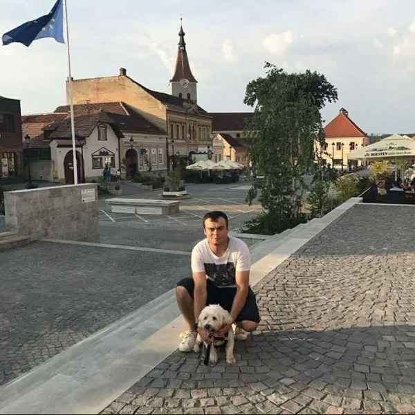 Emil ile Görüntülü Görüş