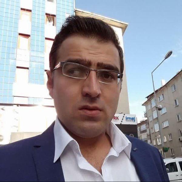 Video Call with ılgazlım