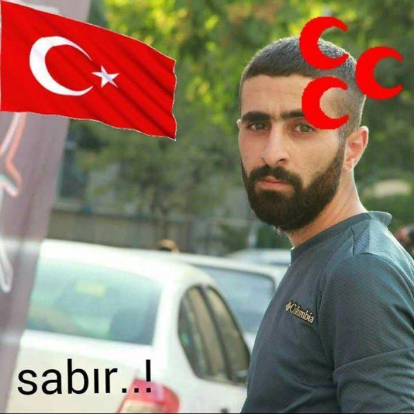 Video Call with Bahadır