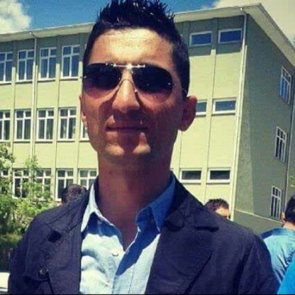 Video Call with Tc Özcan