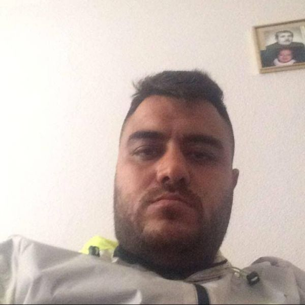 Video Call with Onur