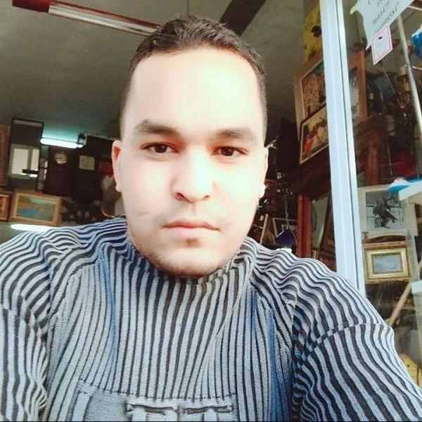 Abdellah ile Görüntülü Görüş