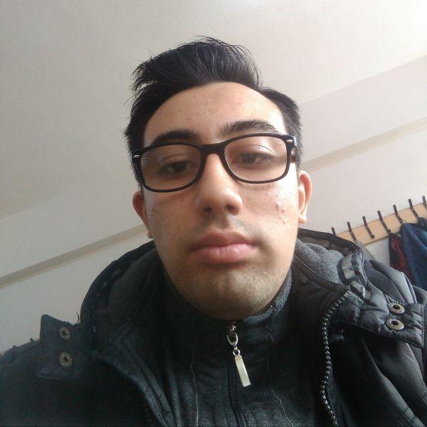 Mehmetali ile Görüntülü Görüş