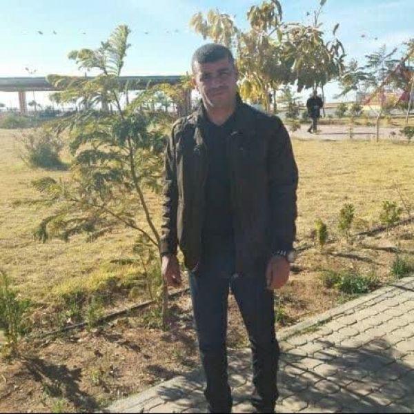 Abdelkader ile Görüntülü Görüş